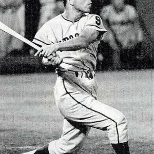 【首位打者列伝 27】森永 勝治~投高打低のシーズンの中無欲でカープ初の首位打者