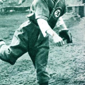 ★6月24日、両チームのスタメンの4番打者が投手だった試合があった日(1939年)