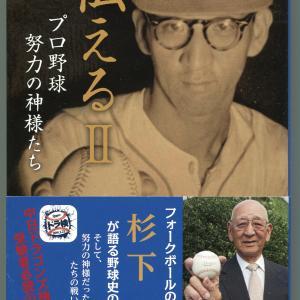 現在のセーブルールで見る 1950-1955年までの救援投手セーブポイント