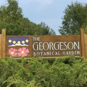 ジョージソン植物園 The Georgeson Botanical Garden
