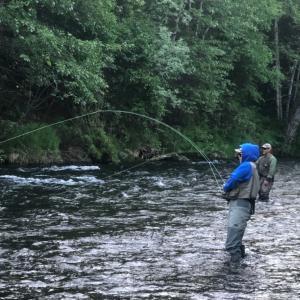 釣りシーズン到来