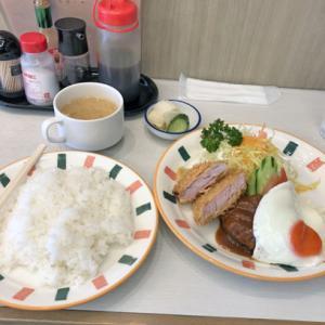 2020年09月04日(金)レストラン 三好弥@新富町