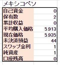 ◆2/17 【スポット購入】 1000ペソ