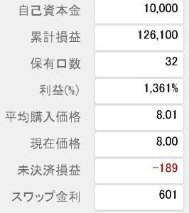 2/27 【ランド編】 <定期購入>1000ランド