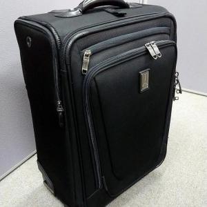 新しいスーツケース
