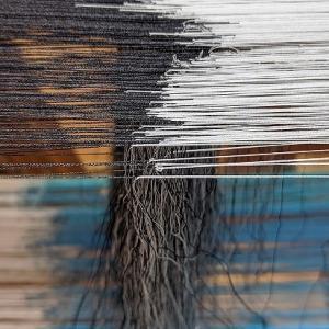 7504本の絹糸