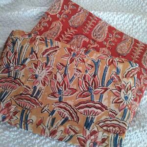 インドの生地や刺繍リボン販売🎀