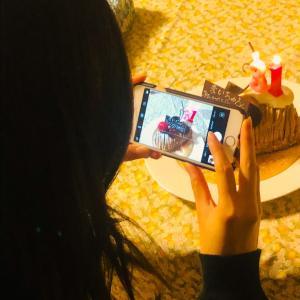 プレゼントしたくなるケーキ@北本