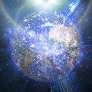 ● 地球の浄化と解放・光の時代