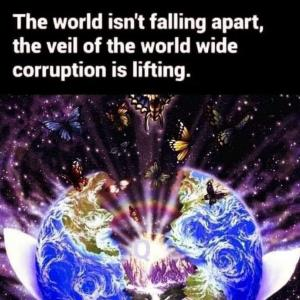 ● 地球(ピラミッド)の封印は解除されています。