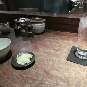 祇園でトロ&おこげの石焼親子丼を食す!