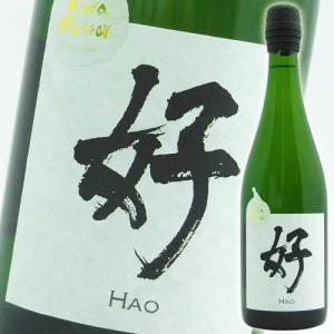 【Kura Master 2020年金賞受賞酒】 桂月 スパークリング酒 好(Hao)@西寅