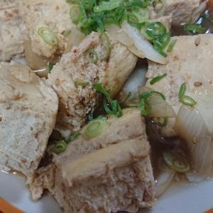 「冷凍豆腐」でヘルシー料理を作ってみる