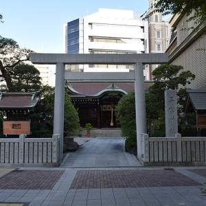 明治政府初の外交問題となった神戸事件。 その1 「三宮神社」
