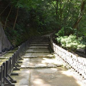 国宝・彦根城を歩く。 その2 <天秤櫓>