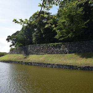 国宝・彦根城を歩く。 その7 <大手門~山崎曲輪>