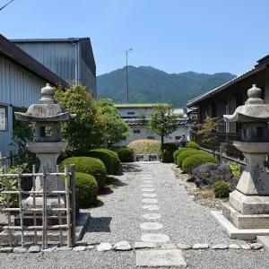 近江坂本城跡を歩く。 その4 <明智塚>