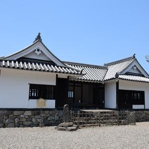 丹波福知山城を歩く。 その2 <本丸>