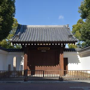 細川ガラシャ・足利義教墓所 <崇禅寺>