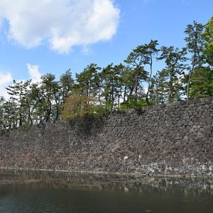 江戸城を歩く。 その3 「桜田門」