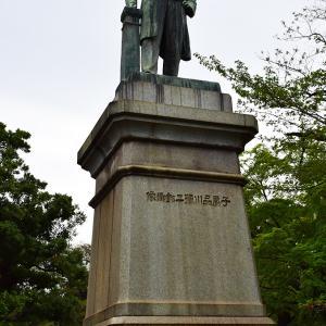 江戸城を歩く。 その9 「九段坂公園~靖国神社」