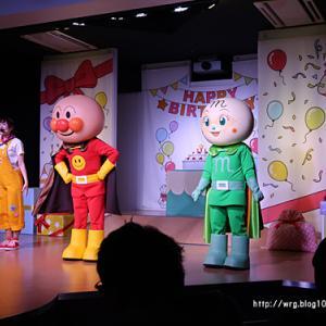 【神戸観光】 神戸アンパンマンこどもミュージアム