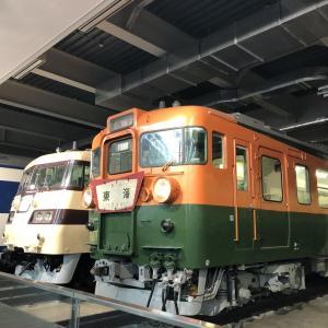 リニア・鉄道館でリニア体験
