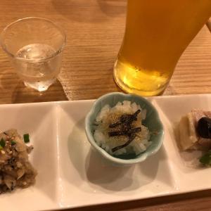 日本酒スローフードとやま方舟 富山駅店で地酒ともち天
