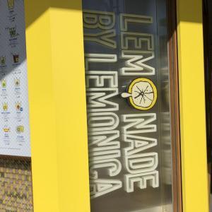 レモニカのレモネード