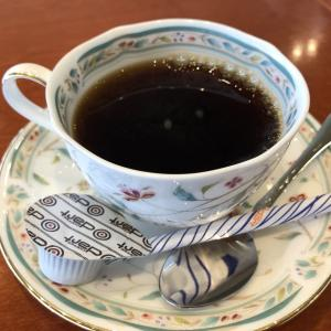 喫茶ボヌールのランチ
