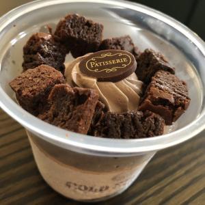 コールドストーンとブル―シールアイスクリーム