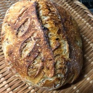 鍋焼きパンはこんなに素敵。