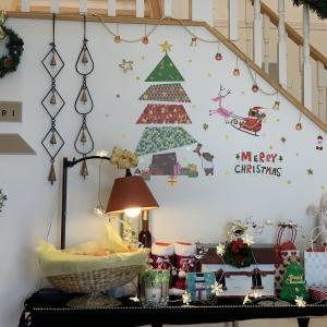 そろそろクリスマスですね~♪