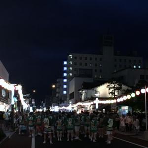 花笠☆フェスティバル!!