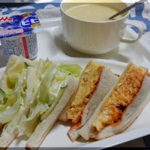 厚焼き大阪サンドイッチ
