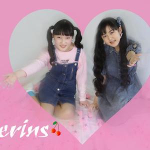 Cherins(さくら&凛)