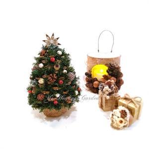 2020木の実のクリスマス作品