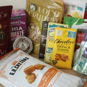 iHerbで買ったおすすめの食品たち。お菓子、オイル、調味料、チョコレートなどまとめ