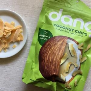 Dang Foods LLCのトーストココナッツチップス オリジナル味が美味しいよ!