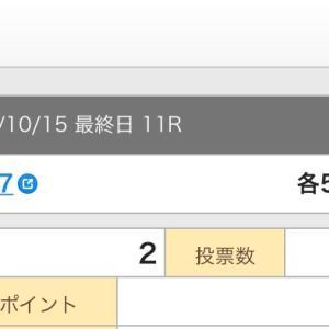 10月15日の結果!!向日町競輪!SG全日本選抜オート!寛仁親王杯!!