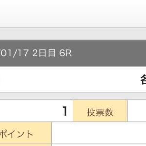 1月17日の結果!!和歌山競輪!!名古屋競輪!!