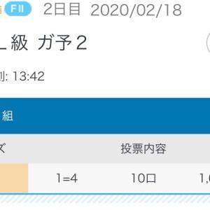 2月18日の狙い打ち!!立川競輪!!
