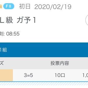 2月19日の結果!!広島競輪!!立川競輪!松阪競輪!