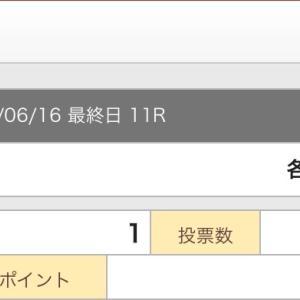 6月16日の結果!!追撃編!!