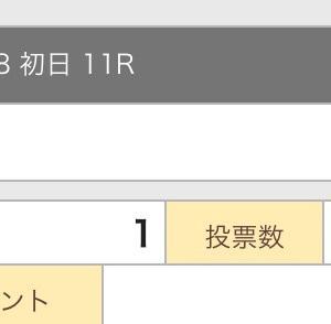 7月28日の狙い打ち!競輪!!