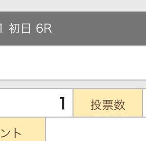 8月1日の狙い打ち!競輪!!