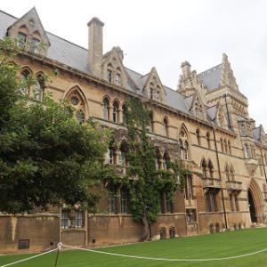 Christ Church @ Oxford