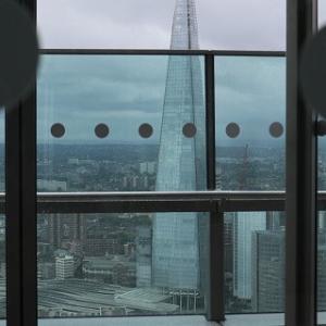 SKY GARDEN in London ❤ Ⅱ