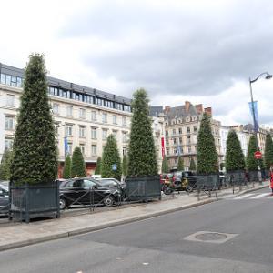 République @ Rennes