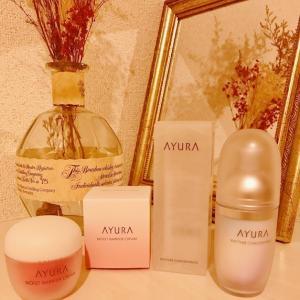 AYURA ❤ 超保湿&超バリア
